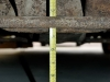 05 - Initial Ride Height Measurements - 88
