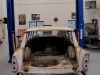 06 - Removal of Grill & Bumpers - 91