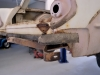 06 - Removal of Grill & Bumpers - 93