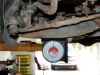 11 - Measurement of 82 Olds Front Clip - 143