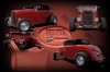 1932 Ford Roadster - Prill Negales
