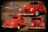 1940 Ford Standard Coupe - Thorton