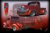 1946 Chevrolet Pick Up Truck - Al Snedden