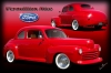 1948 Ford Coupe - Jack Crockett